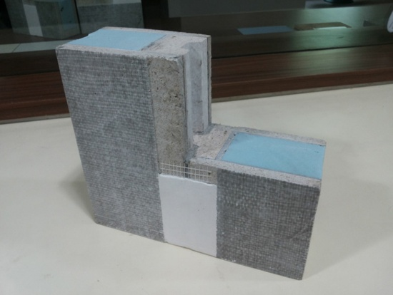MgO Sandwich Panels, Suppliers, India | Structural Insulated Panels