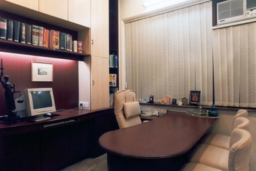 cozy cabin of a law firm office design ideas - Law Office Design Ideas