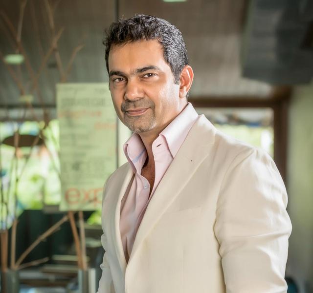 Architect Sanjay Puri Interview Sanjay Puri Architects