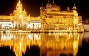 Golden Temple - Vellore, India