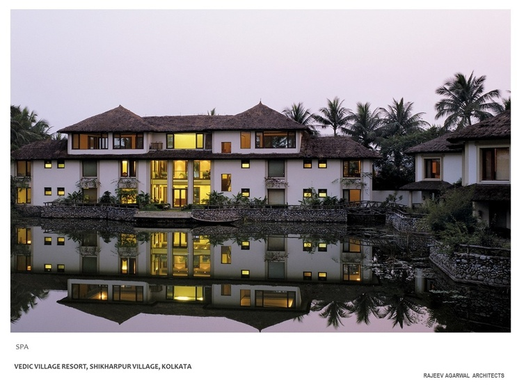 Vedic Village Resort
