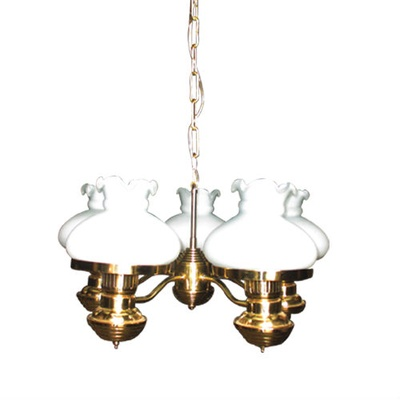 5Light Maryland Pendant Hanging Lamp