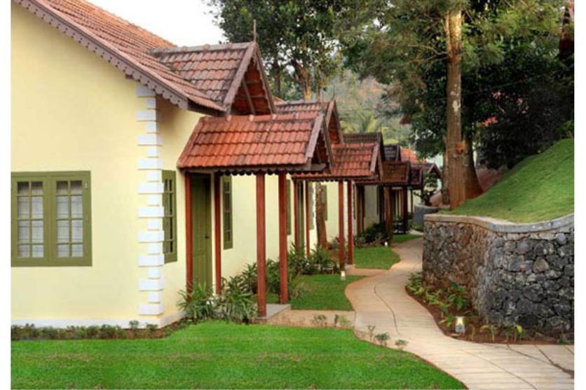 Springdale Heritage Resort