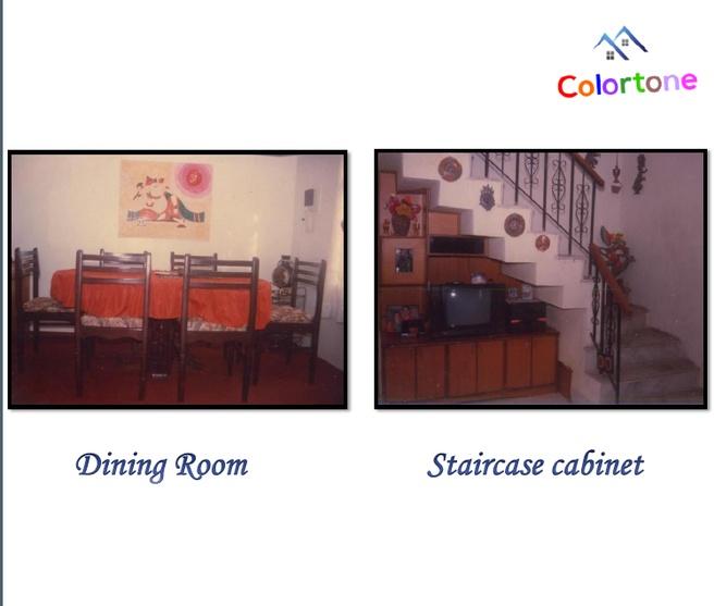 Apartment Full Interior By Purushottam Bhat Interior