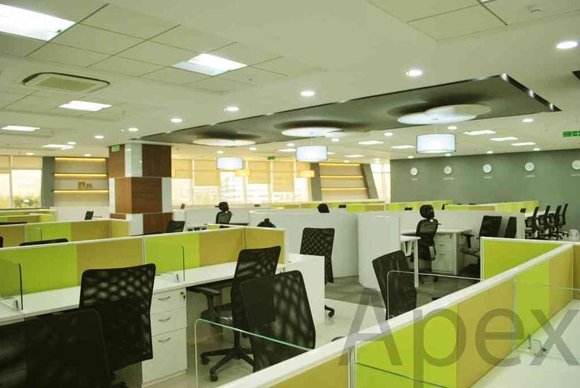 Yusen Logistics Mumbai By Apex Project Solutions Pvt Ltd
