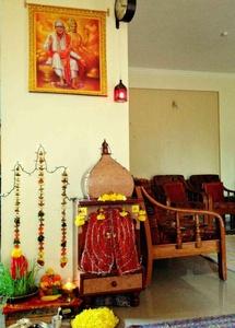 Navrartri Decor Bhagat Rajwar Festival Decoration