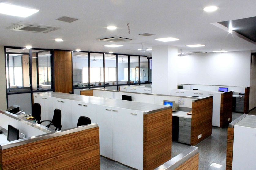Creative Office Space Interior Design Ideas Tips Cool Office Interiors