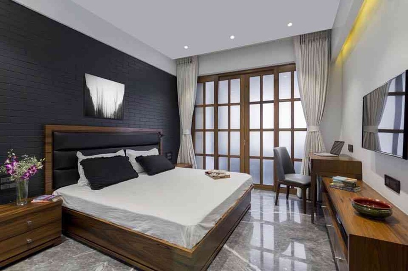 Feel the fame of luxury by kevin das interior designer in for Bedroom designs delhi