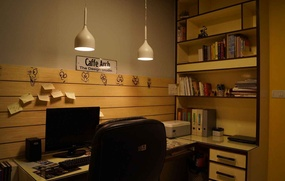 Home Design Ideas Office
