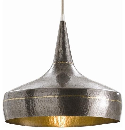 Vintage Industrial Pendant Lamp VDII-023, Rustic Antique Finish Pendant