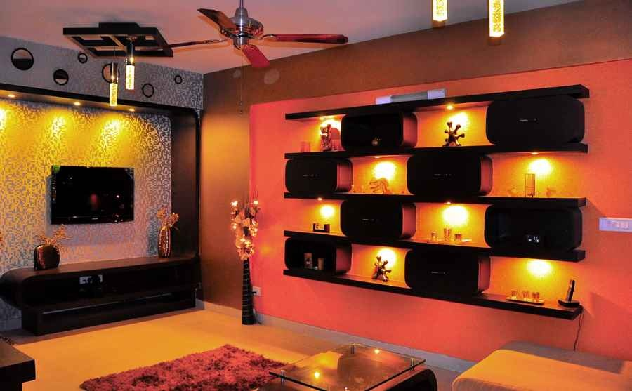 Design Paradigm By Abhishek Chadha Interior Designer In