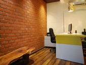 Modern Office interior designs