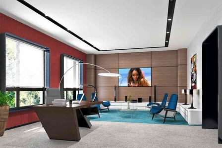Office Designs India Photos Office Design Ideas Inspiration