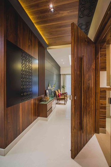 Guru kirpa palam vihar by shalini pereira interior for Interior design guru