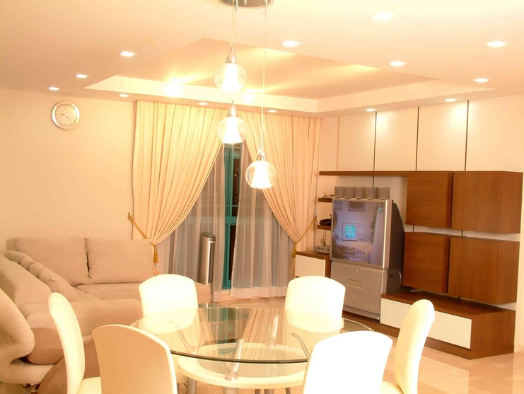 Studio apartments by ria decors pvt ltd interior for Interior designs by ria