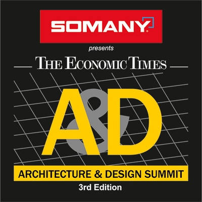 The Economic Times Architecture & Design Summit