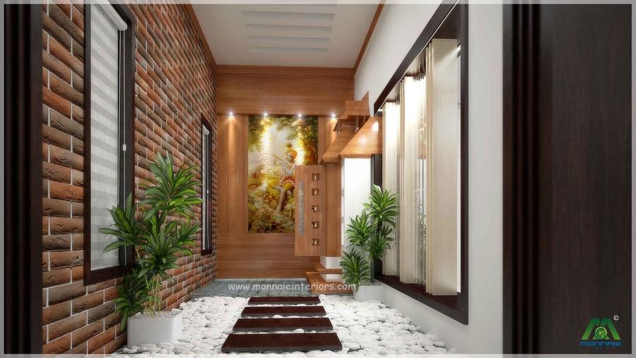 MrsShajila Jayshanker By Ms Monnaie Interior Designers