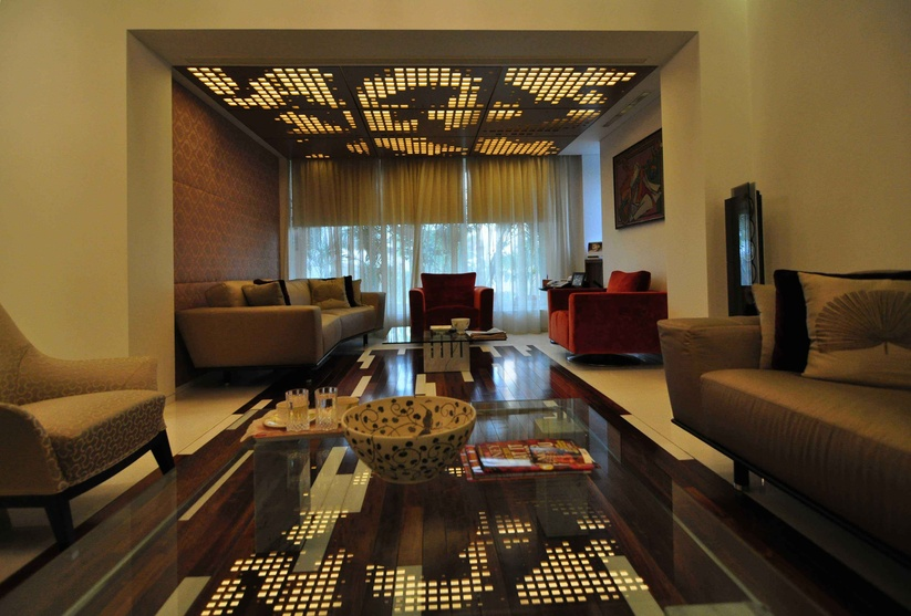 J House By Shroffleon Interior Designer In Mumbai