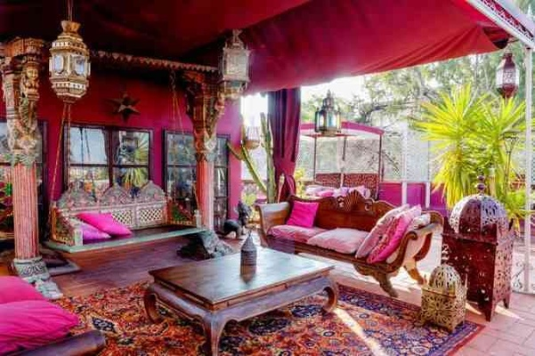 Ethnic Indian Home Decor Rekindling The History