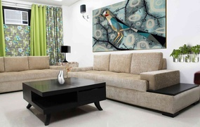 Interior Design For Small Living Room