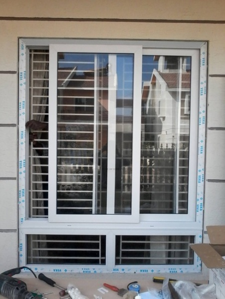 Upvc windows design ideas upvc window designs images for Window glass design in kerala