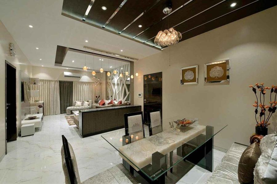 Bharti arora by milind pai architect in mumbai for Interior designs for small flats in mumbai