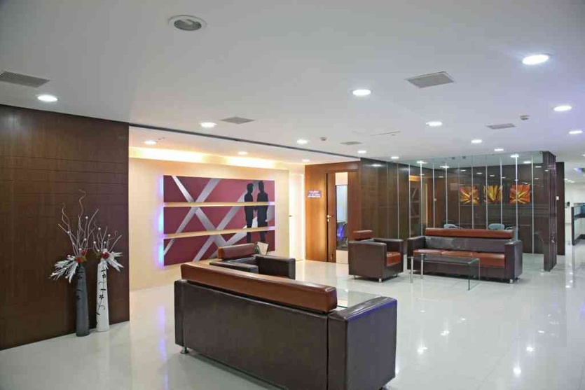 Waiting Room Design