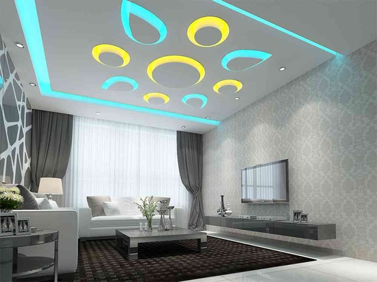 False Ceilings Drywalls Gypsum Plasterboards Manufacturer India