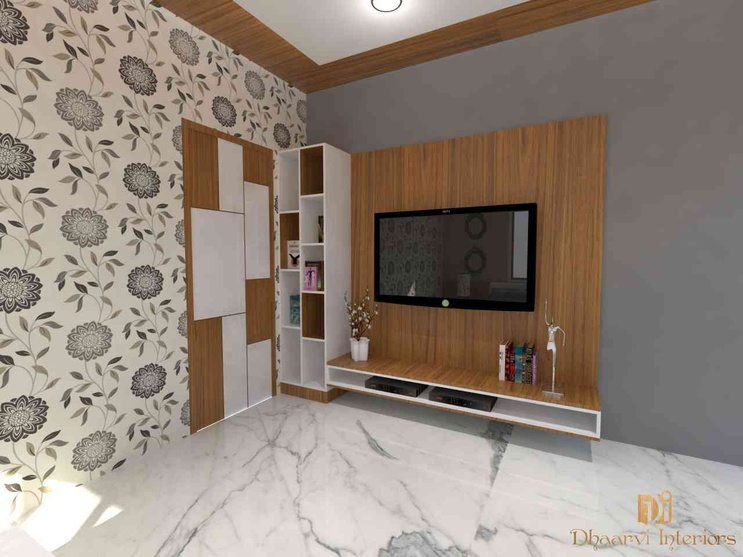 Tv Unit Designs India