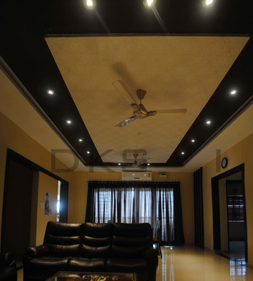 Design by Architect: Karthikeyan Perumal