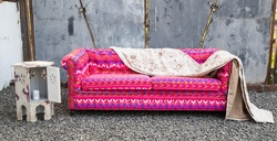 The Fiesta Chester Sofa