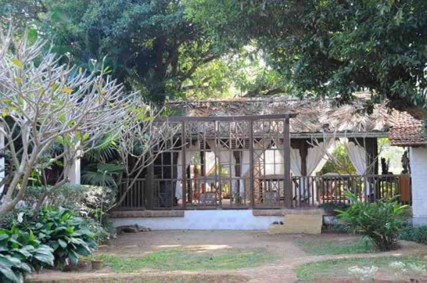 Restoration In Goa By Sandesh Prabhu Interior Designer In
