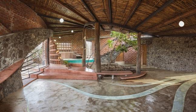 Architecture Design India farmhouse designs, india,indian architects | farmhouse design