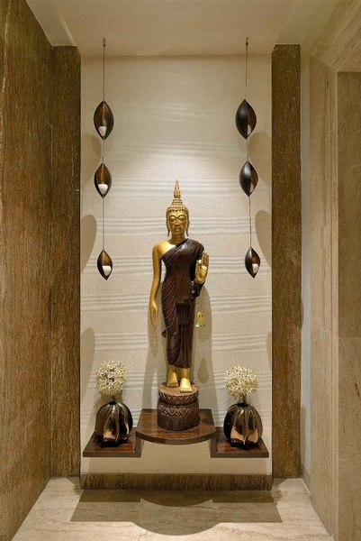Design Foyer Hyderabad : Nayana gosavi by milind pai architect in mumbai