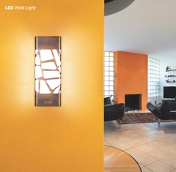Oriel Led Wall Light