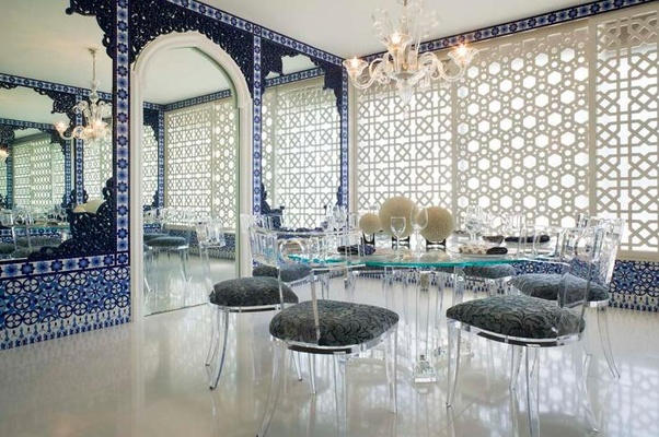 Moroccan Style Interior Design Idea  Moroccan Interior Design Ideas