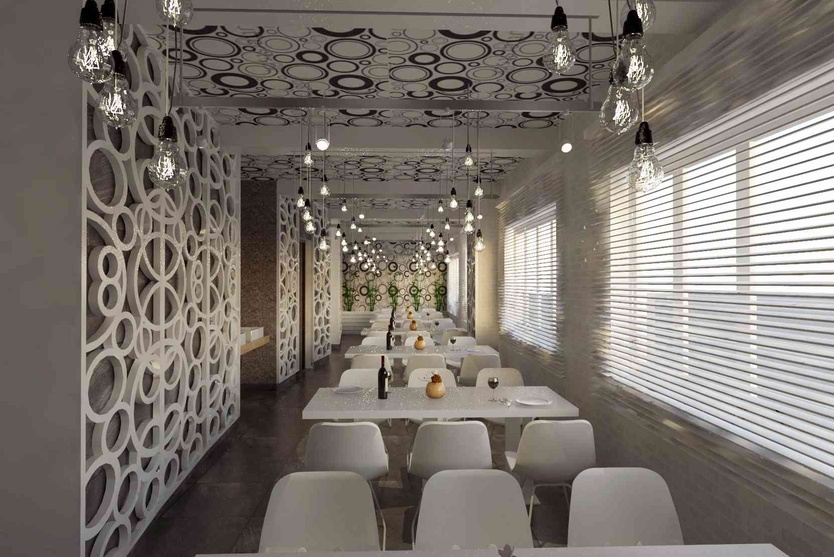 Restaurant Interior Design Ideas, India, Tips, Inspiration, Designs ...