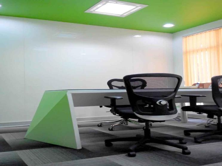 Trevo By Geometrixs Architects Amp Engineers Interior