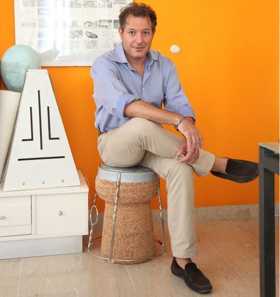 Painting Contractor In Mumbai: Italian Architect Designer Piefrancesco Arnone