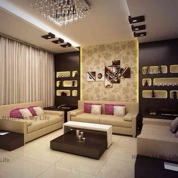 Bedroom Designs From Professionals In Hyderabad  C2NyYXBlLTEtRHBWSGVH: Interior Designers & Furniture By Rahul Mehta, Interior