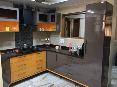 Modular Kitchen Types And Cost How To Choose Modular Kitchen Guide
