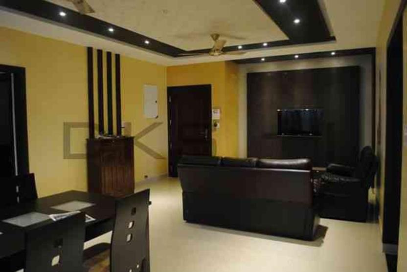 Keerthivarman Residence By Quadrantz Consultants Interior