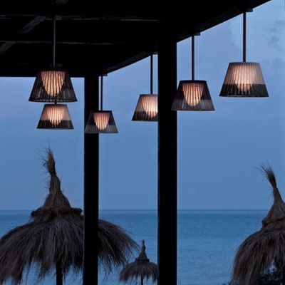 Romeo Outdoor Hanging Lamps by Flos