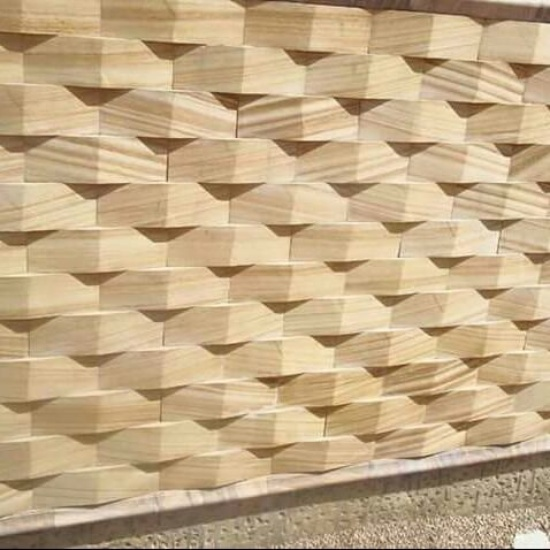 designer wall panel - Exterior Wall Designs