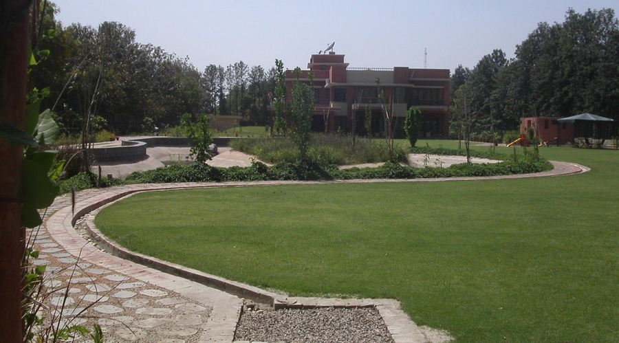 Anuradha Nanda Farm