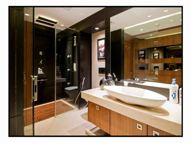 Bathroom interior designs design ideas india photos for Bathroom wash basin designs india