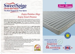 Sweet Spine Luxury Mattress