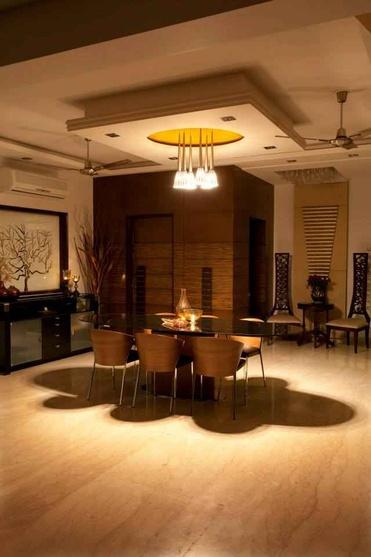 Modern contemporary by madalsa soni interior designer in
