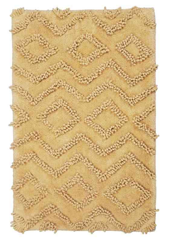 Priory Textured Bathroom Rugs