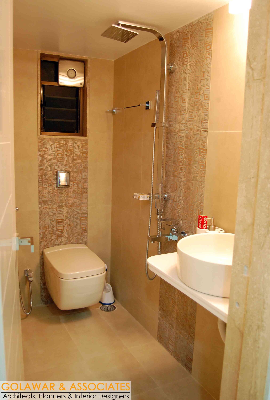 Small Bathroom Designs, India, Photos, Design ideas